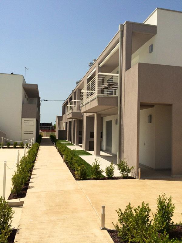 Abitazione privata jesolo ve arredamento casa for Casa moderna jesolo