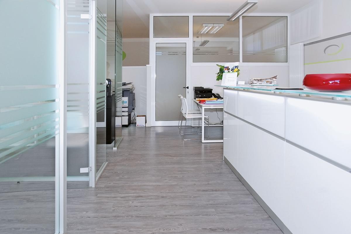 Giesse belluno bl arredamento ufficio for Ufficio architetto design