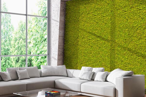 Design spazi interni esterni
